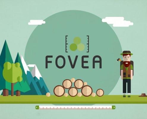 Fovea App Erklärvideo