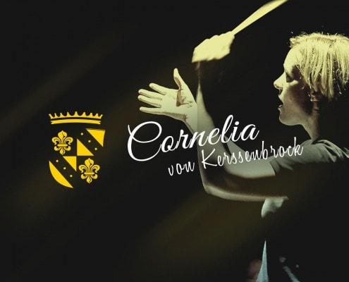 Cornelia von Kerssenbrock Title