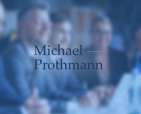 Michael Prothmann Titlebild