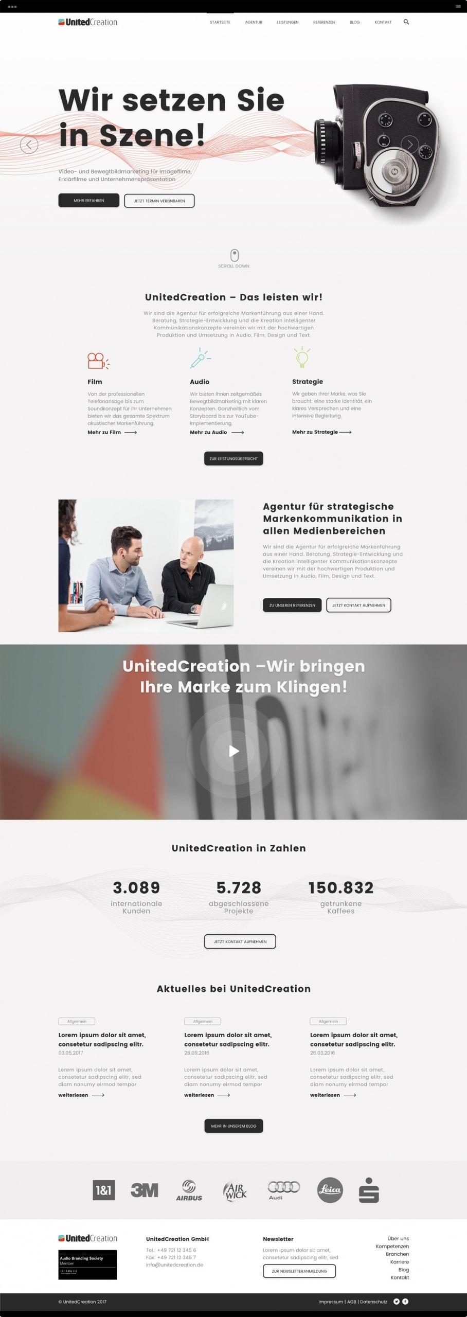 browser unitedcreation scaled - Bärenstark - Digitale Lösungen