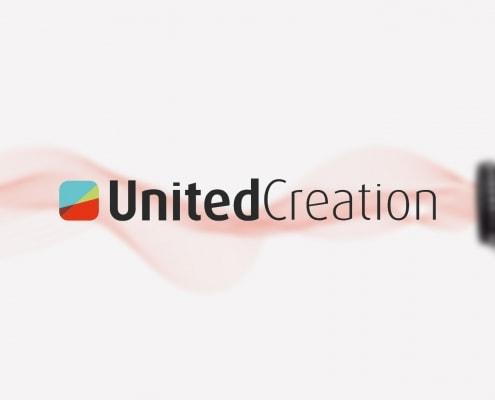 unitedcreation title - Bärenstark - Digitale Lösungen