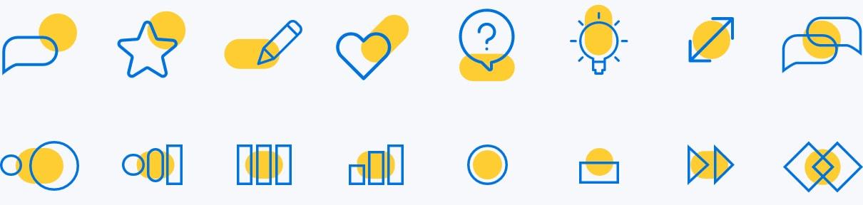 flecsable icons - Bärenstark - Digitale Lösungen
