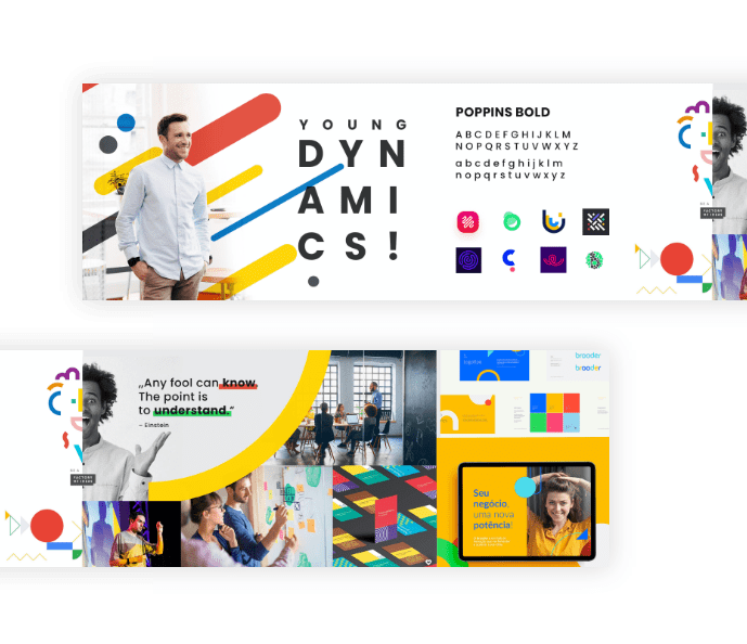 flecsable stylescape dynamic 2 - Bärenstark - Digitale Lösungen