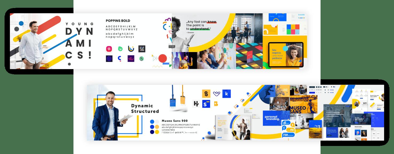 flecsable stylescapes - Bärenstark - Digitale Lösungen